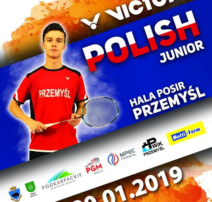 VICTOR POLISH JUNIOR