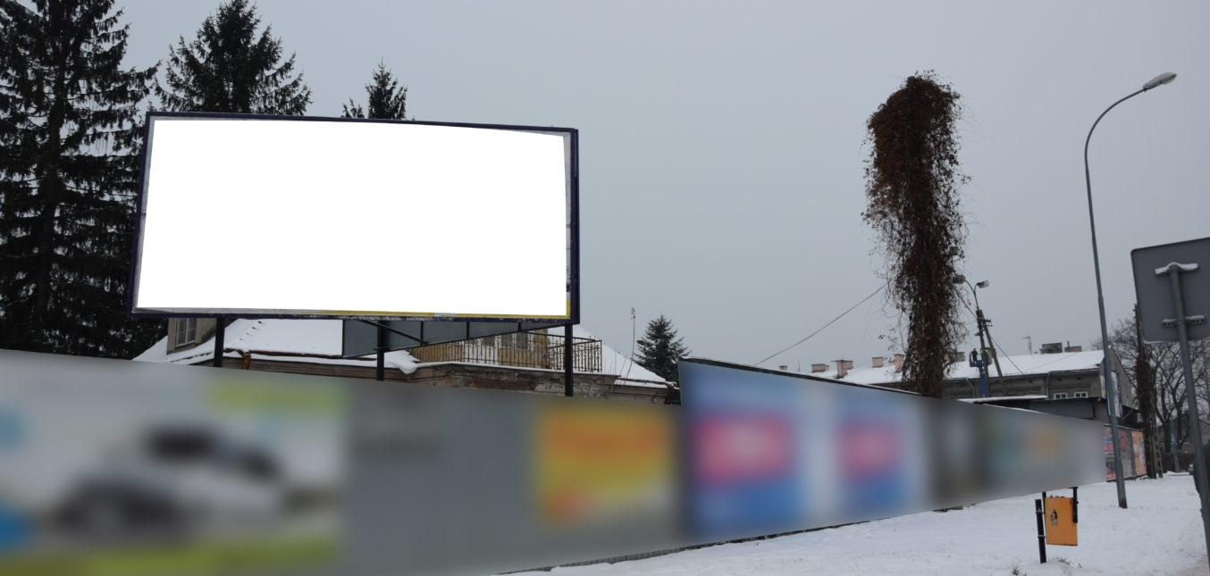 Tablica reklamowa