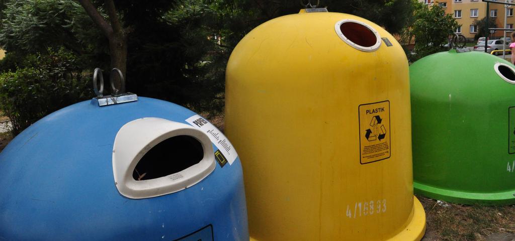 Nowe stawki w opłacie za gospodarowanie odpadami komunalnymi
